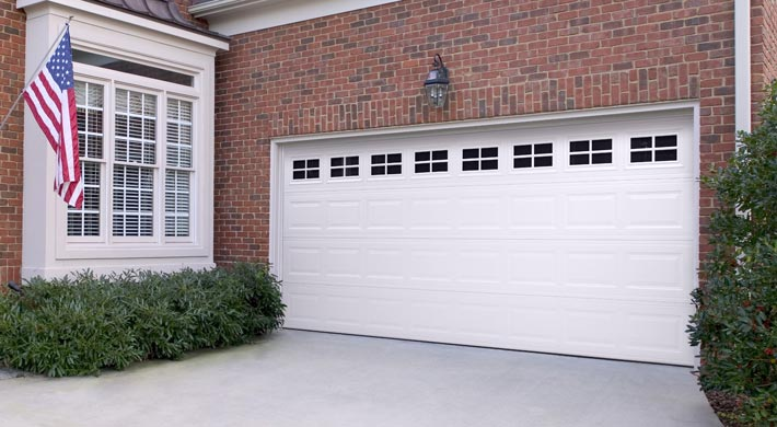 Garage Doors stratford collection