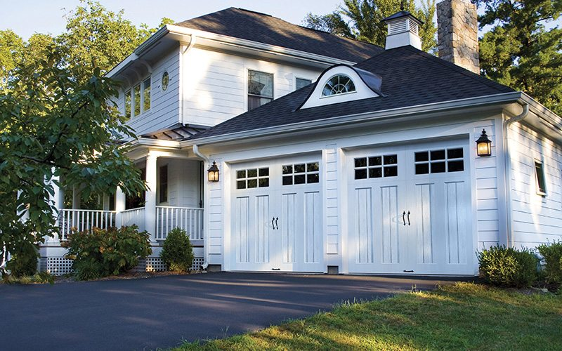 Clopay - Canyon Ridge Garage Door
