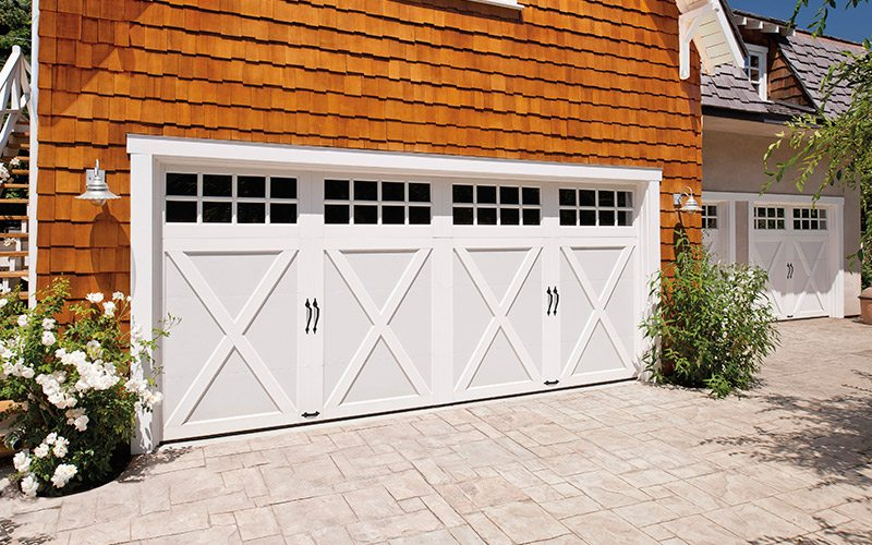 Clopay - Coachman Garage Door