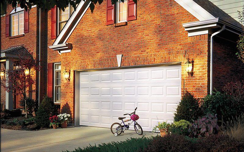 Clopay - Value Series Garage Door